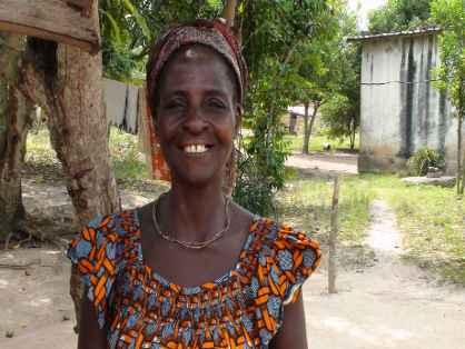Maman du village